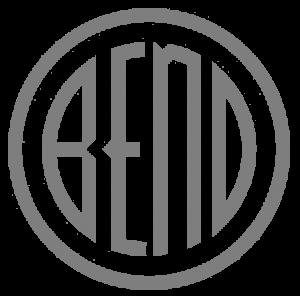 Bend Oregon logo