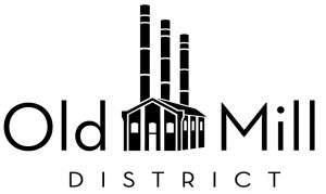 Old Mill District logo