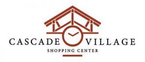 Cascade Village Shopping Center logo