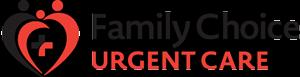 Family Choice Urgent Care logo