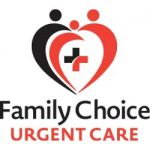 Family Choice Urgent Care logo