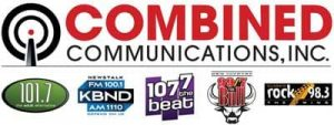 Combined Communications logo