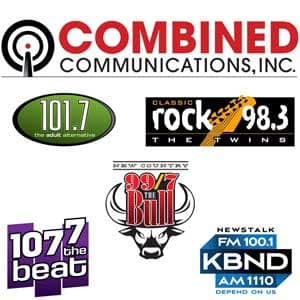 Combined Communications logo