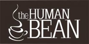 The Human Bean Bend logo