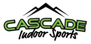 Cascade Indoor Sports Logo