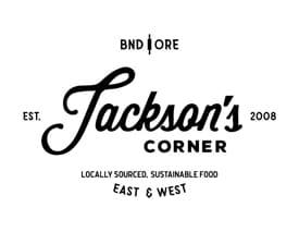 Jackson's Corner logo