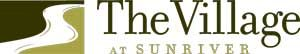 The Village at Sunriver Logo