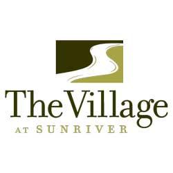 The Village at Sunriver Logo