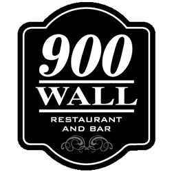 900 Wall Bend Oregon restaurant logo