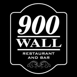 900 Wall Bend Oregon restaurant logo