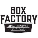 Box Factory Bend logo