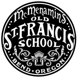 McMenamin's Old St Francis logo