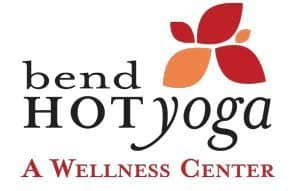Bend Hot Yoga logo