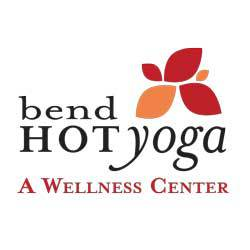Bend Hot Yoga logo