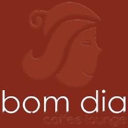 Bom Dia Coffee logo