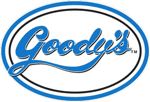 Goody's Chocolates logo