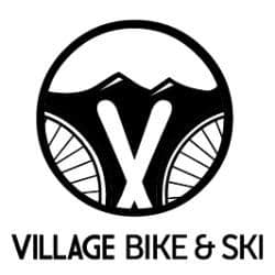 Village Bike and Ski logo