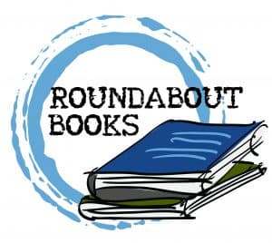 Roundabout Books logo Bend Oregon