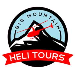 Big Mountain Heli Tours logo